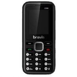 Мобильный телефон BRAVIS C184 Pixel Dual Sim (черный)