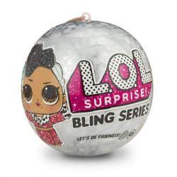 Кукла L.O.L. Surprise! L.O.L. Surprise Праздничный Сюрприз (554790)
