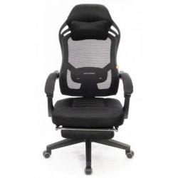 Офисное кресло Аклас Мердок PL RL Черное (11245) - Картинка 2
