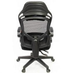 Офисное кресло Аклас Мердок PL RL Черное (11245) - Картинка 4