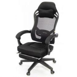 Офисное кресло Аклас Мердок PL RL Черное (11245) - Картинка 1