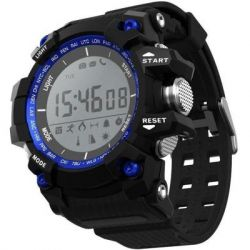 Смарт-часы UWatch XR05 Blue (F_55468)