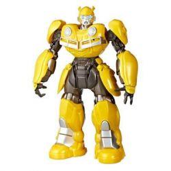 Трансформер Hasbro Ди Джей Бамблби (E0850)