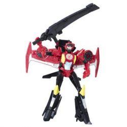 Трансформер Hasbro Роботс-ин-Дисгайс: Войны- Виндблейд (B0070_C1079)