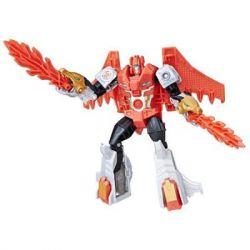 Трансформер Hasbro Роботс-ин-Дисгайс: Войны -Твинферно (B0070_C2345)