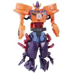 Трансформер Hasbro Роботы под Прикрытием: Крэш-Комбайнер (C0628_E1114)