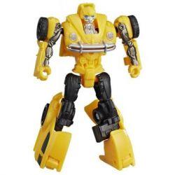 Трансформер Hasbro Заряд энергона: Скорость Bumblebee (E0691_E0742)