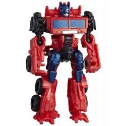 Трансформер Hasbro Заряд энергона: Скорость Optimus Prime (E0691_E0765)