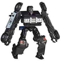 Трансформер Hasbro Заряд энергона: Скорость Barricade (E0691_E0766)