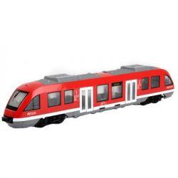 Спецтехника Dickie Toys Городской поезд 45 см (3748002)