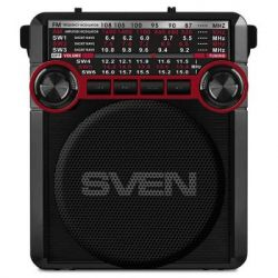 Акустическая система SVEN SRP-355 Red