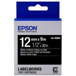 Лента для принтера этикеток EPSON C53S654009