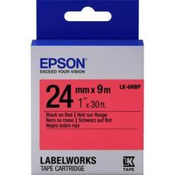 Лента для принтера этикеток EPSON C53S656004