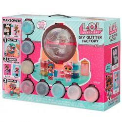 Кукла L.O.L. Surprise! Фабрика волшебства с аксессуарами (556299)