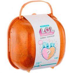 Кукла L.O.L. Surprise! Cердце-сюрприз в оранжевом кейсе (556268)