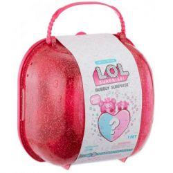 Кукла L.O.L. Surprise! Cердце-сюрприз в розовом кейсе (558378)