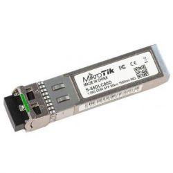 Модуль SFP Mikrotik S-55DLC80D