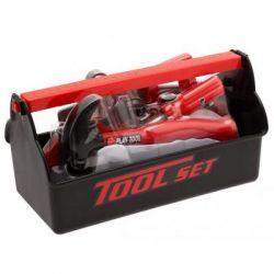 Игровой набор Tool Set ящик с инструментами, 19 шт (KY1068-301)