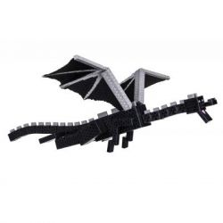 Фигурка Jazwares Minecraft Ender Dragon (16645M)