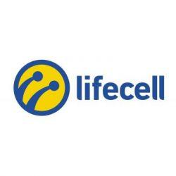 Стартовый пакет lifecell Універсальний без 1-го місяця (4820158950950)