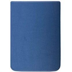 Чехол для электронной книги AirOn Premium для PocketBook inkpad 740 dark blue (6946795850133)