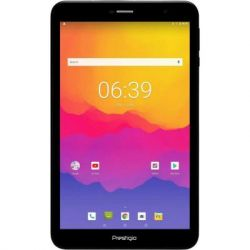 "Планшет PRESTIGIO MultiPad Grace 3778 8"" 1/8GB 3G Black (PMT3778_3G_C)"