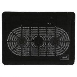 Подставка для ноутбука Havit HV-F2035 USB black (23352)