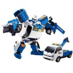 Трансформер Tobot S3 Adventure Zero 25 см (301018)