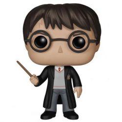 Фигурка Funko Pop Гарри Поттер с палочкой (5858)