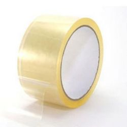 Скотч GPukraine Packing tape 48ммx 50м х 40мкм, clear (48х50х40)