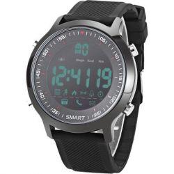 Смарт-часы UWatch EX18 Black (F_53983)