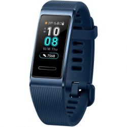 Фитнес браслет Huawei Band 3 Pro Space Blue (55023009)
