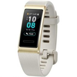 Фитнес браслет Huawei Band 3 Pro Quicksand Gold (55023010)