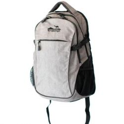 Рюкзак Tramp Clever серый 25л (TRP-037-grey)