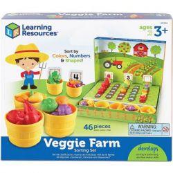 Развивающая игрушка Learning Resources Умный фермер (LER5553)