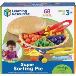 Развивающая игрушка Learning Resources Ягодный пирог (LER6216)