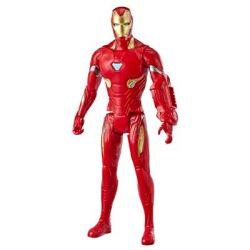 Фигурка Hasbro MARVEL AVENGERS Железный Человек 30 см (E3309_E3918)