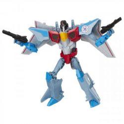 Трансформер Hasbro TRANSFORMERS Роботс-ин-Дисгайс:Войны Старскрим (B0070_C0929)