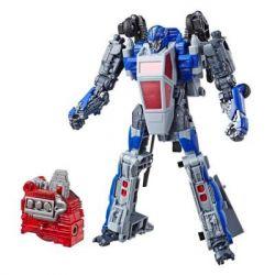 Трансформер Hasbro TRANSFORMERS Заряд Энергона BLUE 20 см (E0700_E2802)