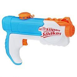 Игрушечное оружие Hasbro Nerf Водный бластер Пиранья (E2769)