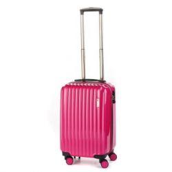 Чемодан Sumdex малый розовый (SWR-723CP)