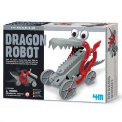 Набор для экспериментов 4М Робот-дракон (00-03381)