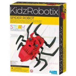 Набор для экспериментов 4М Робот-паук (00-03392)