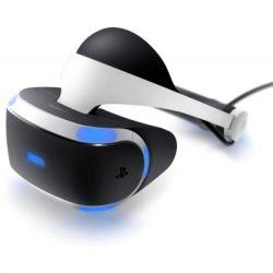 Очки виртуальной реальности SONY PlayStation VR + CamV2 MegaPack (CUH-ZVR2)