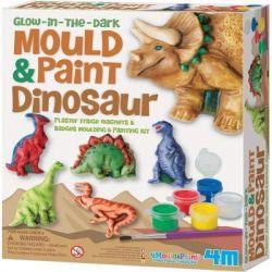 Набор для творчества 4М Динозавры (00-03514)