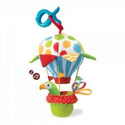 Игрушка-подвеска Yookidoo Воздушный шар (25302)
