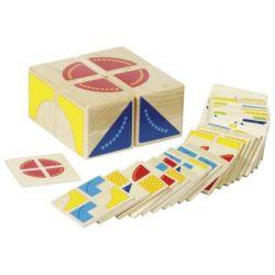 Развивающая игрушка Goki Кубус (58649G)