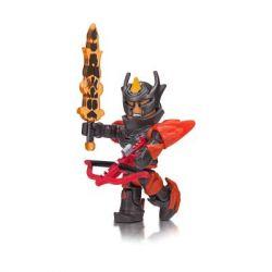 Фигурка Jazwares Roblox Core Figures Flame Guard General (10797R)