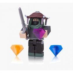 Фигурка Jazwares Roblox Core Figures Mad Games: Adam (10794R)