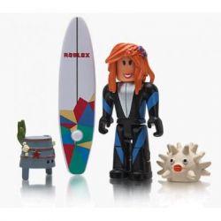 Фигурка Jazwares Roblox Core Figures Sharkbite Surfer (19877R)